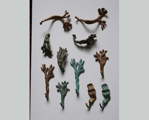 Hooks assortment